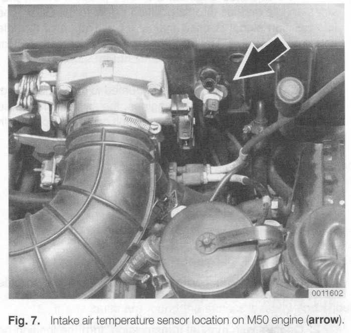 how to change ambient air temperature sensor